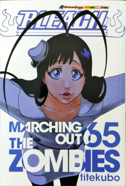 Bleach – Marching Out the Zombies – Vol. 65
