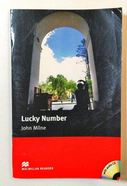 Lucky Number (audio Cd Included)