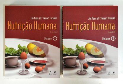 Nutrição Humana 2 Volumes