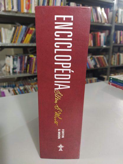 Enciclopédia Ellen G. White