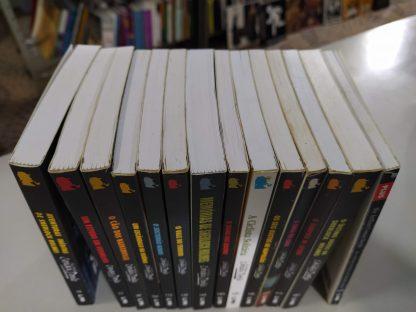 Coleção Sherlock Holmes Pocket – 14 Volumes