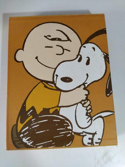 Celebrating Peanuts 60 Years