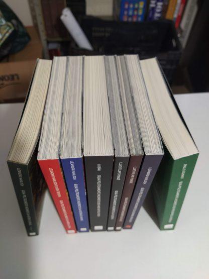 Box Guia Politicamente Incorretos Coleção – 8 Volumes