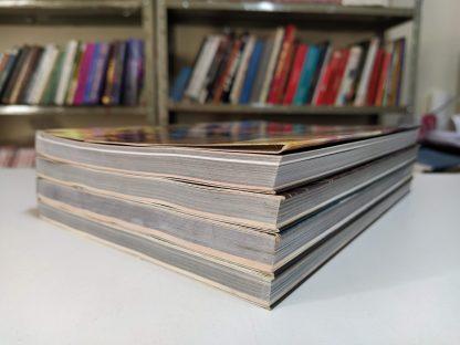 Coleção a Guerra dos Tronos – Graphic Novel Hq Quadrinhos – 4 Volumes