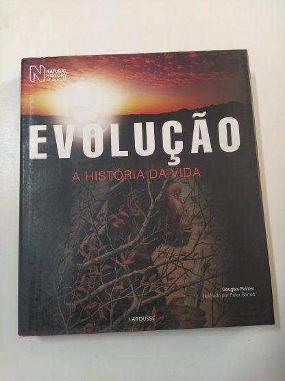 Evolução a História da Vida